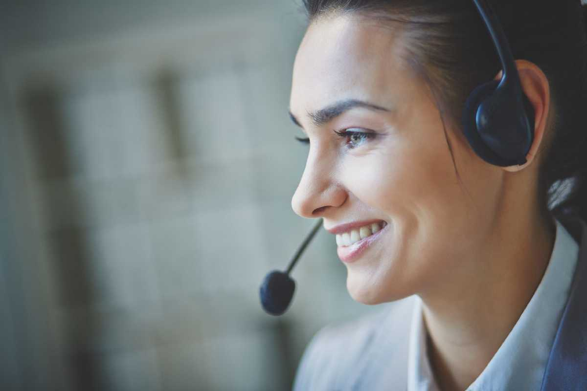 Telesec Answering Service