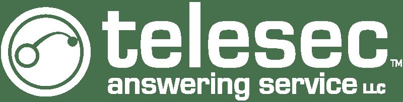 Telesec LLC Footer Logo